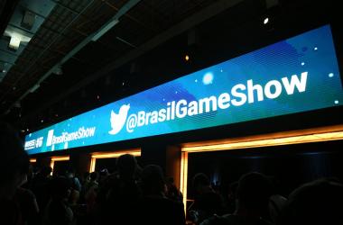 (Foto: Brasil Game Show)