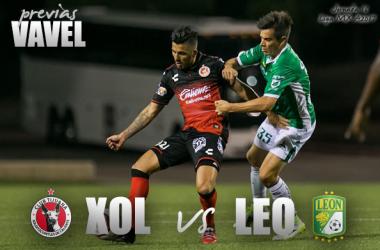Previa León - Tijuana: apuntando hacia las semifinales