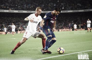 La Liga: tudo que você precisa saber sobre Sevilla x Barcelona, pela 30ª rodada