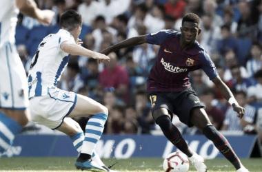 (Foto: Reprodução/La Liga)