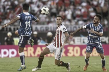Previamente, Godoy Cruz enfrentará a Lanús, el viernes 25 de enero. Foto: NA