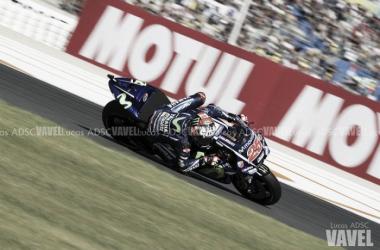"""MotoGP, Yamaha - Vinales spera: """"Credo di poter fare un ottimo risultato"""""""
