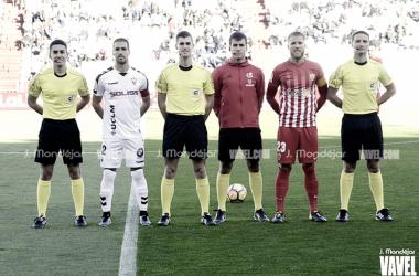 Previa UD Almería - Albacete Balompié: hay que volver a ganar
