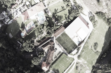 Obras paralisadas e falta de recursos atrapalham a transição da base para o CT do Botafogo