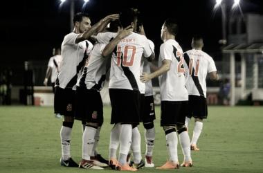 Foto:Paulo Fernandes/Vasco