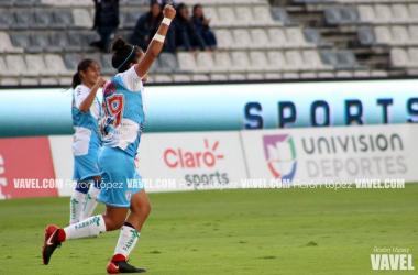 Con gol de Lizbeth Ángeles, las Tuzas regresan al sendero del triunfo