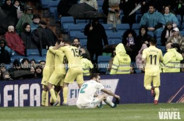 El Villarreal - Real Madrid cambia de horario