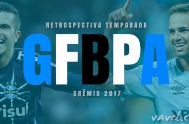 Retrospectiva VAVEL: Grêmio mantém planejamento vencedor e reconquista América com belo futebol