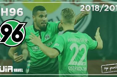 Guía VAVEL Bundesliga 2018/19: Hannover 96, en busca de la tranquilidad