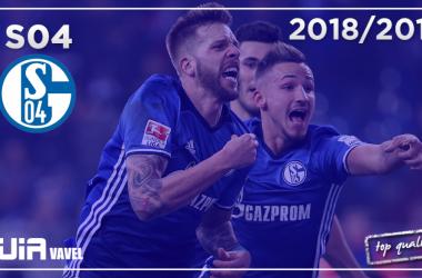 Guía VAVEL Bundesliga 2018/19: Schalke 04, sobre la continuidad de la renovación