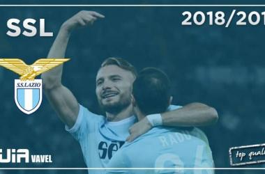 Guia VAVEL Itália da temporada 2018-19: Lazio