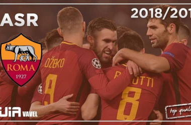 Guia VAVEL Itália da temporada 2018-19: Roma