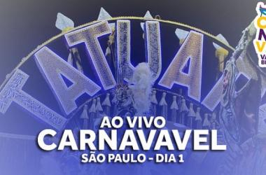 Carnaval São Paulo 2018 ao vivo: acompanhe os desfiles de sexta-feira do Grupo Especial