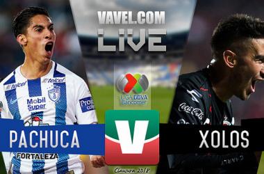 Previa Pachuca vs Xolos: por la cima del Grupo A