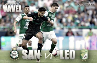 Previa Santos León | Foto: VAVEL México