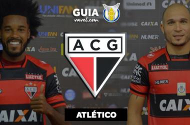 Guia VAVEL do Brasileirão Série B 2018: Atlético-GO