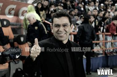 "<p class=""MsoNormal"">Fotografía: Aarón López (VAVEL)<o:p></o:p></p>"