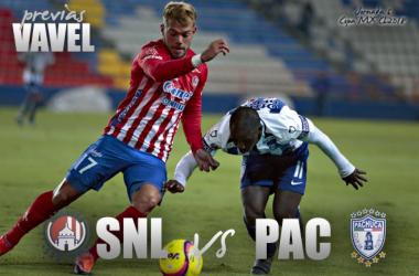 Previa Atlético San Luis vs. Pachuca: Cerrando la fase de grupos
