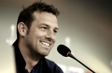 """Markus Weinzierl: """"Creeremos en la remontada hasta el final"""""""