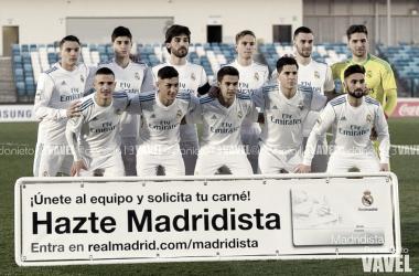 Previa Gimnástica - Castilla: ganar y rezar
