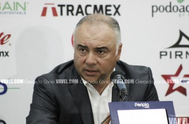 (Foto: Gerardo Cano | VAVEL México)