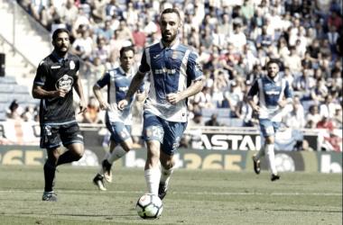 Foto: RCD Espanyol