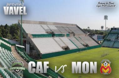 Previa Cafetaleros vs. Morelia: Rumbo a los Cuartos de Final