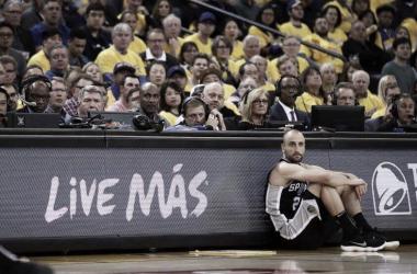 La NBA fija sus miradas en los veteranos
