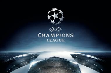 Liga dos Campeões: Águias e leões lutam contra tubarões // Foto: UEFA.com