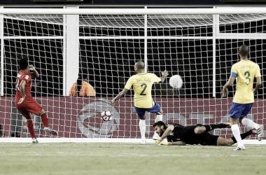 El día histórico en el que Perú eliminó a Brasil de la Copa América