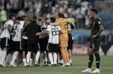 Nigeria-Argentina: puntuaciones de Nigeria, jornada 3 del Mundial de Rusia 2018
