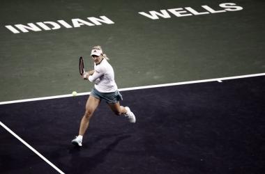 (Foto: Divulgação/WTA)
