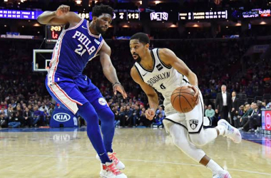 Philadelphia 76ers vs Brooklyn Nets: Live Stream Online TV Updates and How to Watch NBA 2019