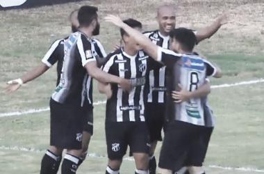 (Foto: Divulgação/ Ceará SC)