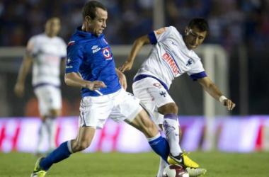 Monterrey - Cruz Azul, así lo vivimos