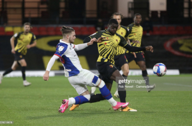 Blackburn Rovers vs Watford preview: How to watch, kick off time, team news, predicted lineups and ones to watch