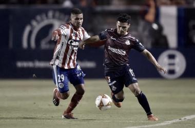 Imagen: Televisa Deportes