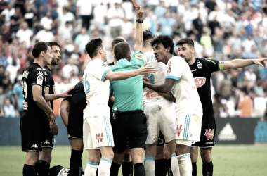 Previa Angers-Olympique de Marsella: a asegurar los objetivos