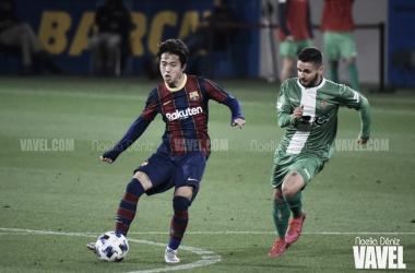 Previa Barça B-Nàstic: en busca de la Primera División RFEF