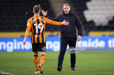What's gone wrong at Hull City?