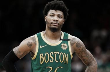 Marcus Smart testa positivo e é mais um caso confirmado na NBA; confira a lista