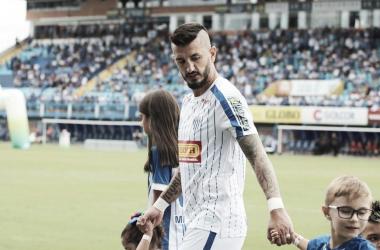 Foto: Frederico Tadeu / Avaí
