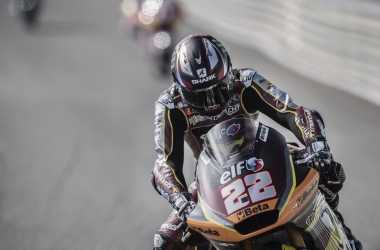 Fuente: Marc VDS Racing Team