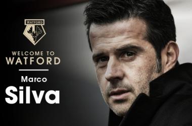 Marco Silva, nuevo entrenador del Watford