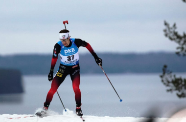 Biathlon Express 4.1