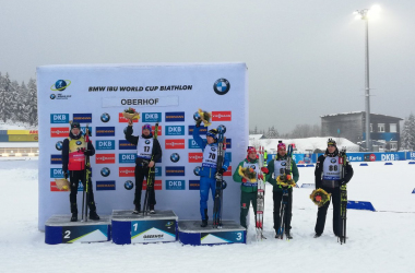 Biathlon Recap 4.2