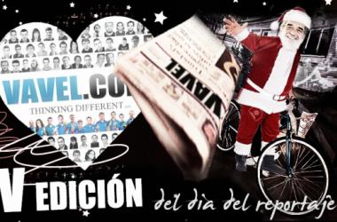 """VAVEL celebra la IV edición del """"Día del reportaje"""""""
