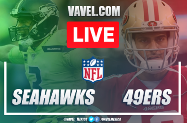 Highlights and Touchdowns: Seattle Seahawks 27-24 San Francisco 49ers, 2019 NFL