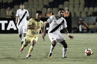 Análise: Vasco surpreende na Pré-Libertadores, mas demonstra fragilidade na última partida