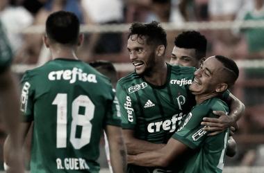 Resultado e gols para Palmeiras 3x2 Ituano, pelo Campeonato Paulista